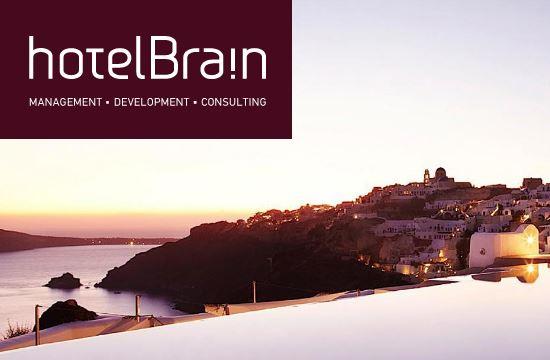 Στρατηγικό μειοψηφικό ποσοστό στη HotelBrain αποκτά ο όμιλος IOGR (Sky Express, κ.ά.)