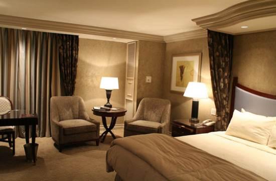 Υπ. Τουρισμού: Νέα λίστα με 268 ξενοδοχεία που μένουν ανοικτά
