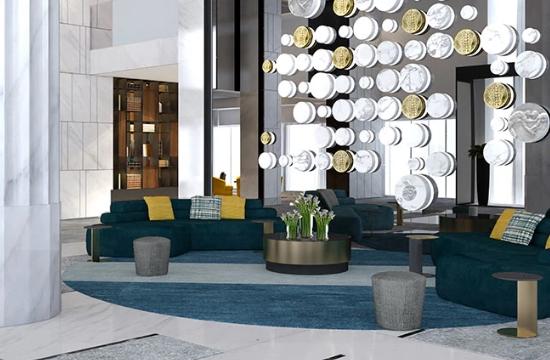 Ανοίγει μετά τις 18 Αυγούστου το Grand Hyatt Athens