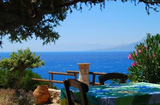 Έρευνα: Η Κρήτη καλύτερος value ελληνικός προορισμός για τους Βρετανούς