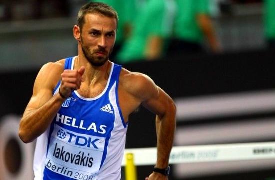 Ο Ολυμπιονίκης Περικλής Ιακωβάκης τιμώμενο πρόσωπο στο «Navarino Challenge»