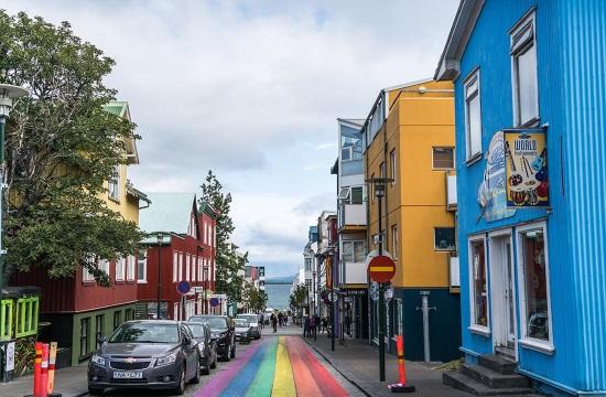 Ισλανδία: Χωρίς περιορισμούς η είσοδος για τους τουρίστες που έχουν αναρρώσει από τον κορωνοϊό