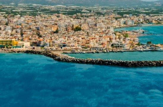 Προχωράει το Robinson Club στην Κρήτη