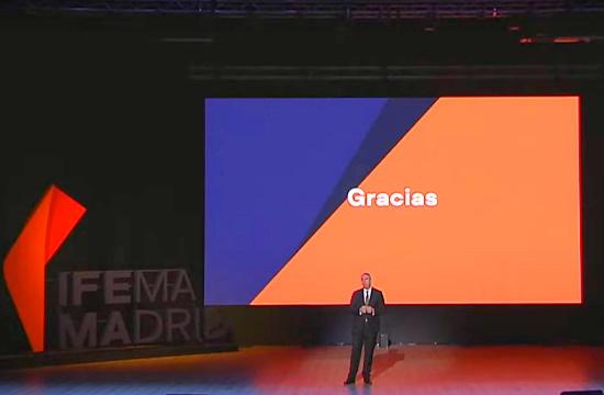 """Ισπανία: """"Γιατί έχει νόημα να επιστρέψουμε"""""""
