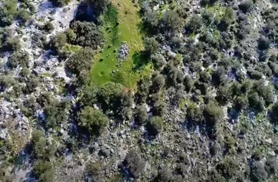 Η σπηλιά της Αττικής στην οποία κάποτε ζούσαν πάνθηρες