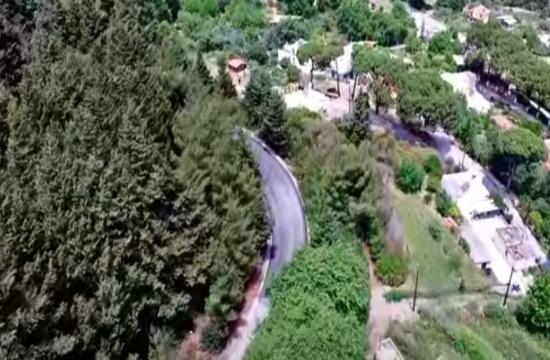 Το ιταλικό χωριό «φάντασμα» της Ρόδου και γιατί εγκαταλείφθηκε