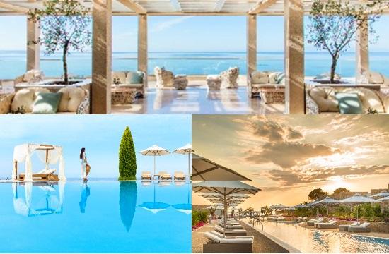 Στα 3 καλύτερα all-in στον κόσμο τα ξενοδοχεία Ikos Olivia και Ikos Oceania