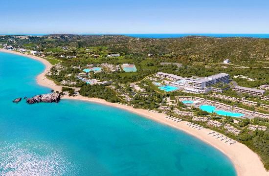 Το Ikos Aria στα 25 καλύτερα νέα ξενοδοχεία στον κόσμο για το 2019