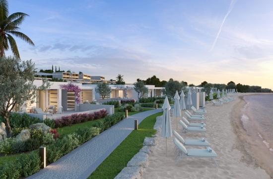 Ανοίγει στις 15 Μαΐου το ξενοδοχείο Ikos Aria στην Κω- Επενδύσεις 270 εκατ. ευρώ την τελευταία 3ετία