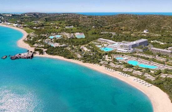 Evening Standard: Αυτά είναι τα 5 καλύτερα νέα ελληνικά ξενοδοχεία που ανοίγουν το 2019