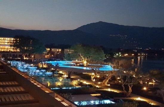 Ανοίγει στις 3 Μαΐου το πολυτελές ξενοδοχείο Ikos Dassia