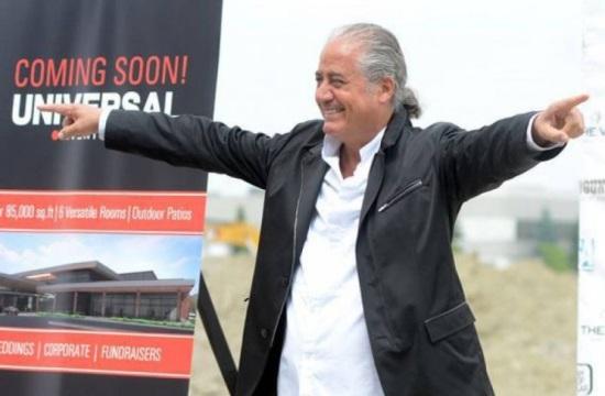 H τουριστική επένδυση του Πήτερ Ηλιόπουλου στη Λακωνία - εισαγωγή της εταιρείας στο Χρηματιστήριο Κύπρου