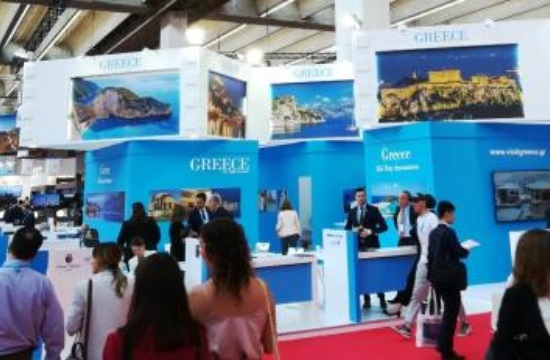 IMEX 2018: Εδραιώνεται ο συνεδριακός τουρισμός στην Ελλάδα