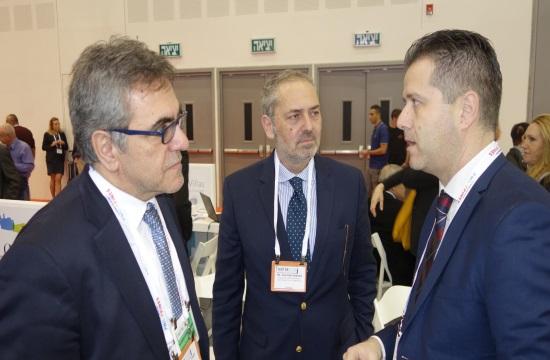 Χαλκιδική: Με σύμμαχο την Θεσσαλονίκη στην αγορά του Ισραήλ