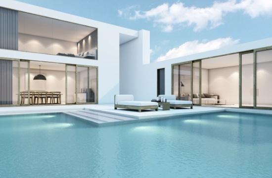 Σχεδιαστικές λύσεις για τη φιλοξενία στις εκθέσεις Infacoma & Aquatherm