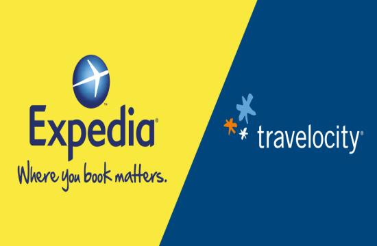 Στην Expedia, έναντι 280 εκατ.δολαρίων, η Travelocity
