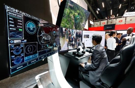 H μεγαλύτερη έκθεση τεχνολογίας στη Βαρκελώνη – Παράλληλη έκθεση με 800 νεοφυείς επιχειρήσεις