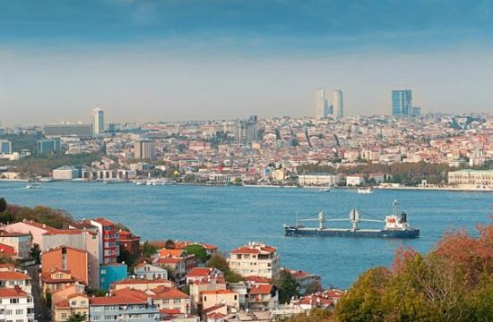 64 κρουαζιερόπλοια θα υποδεχθεί το 2020 η Κωνσταντινούπολη