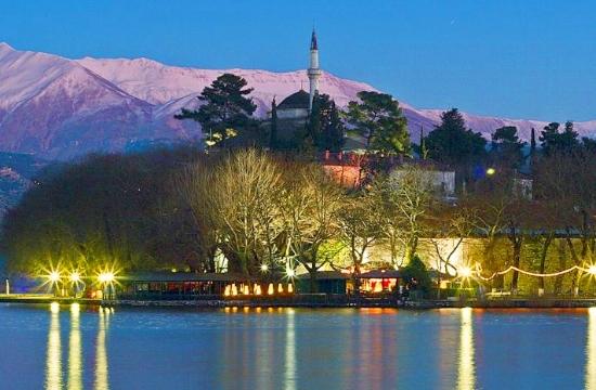 Αποφάσεις για νέα ξενοδοχεία σε Χαλκιδική και Ιωάννινα