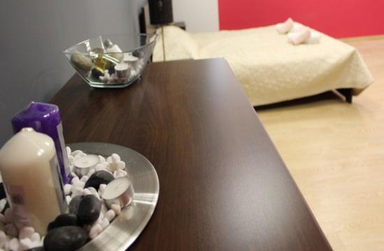Νέοι επαγγελματικοί χώροι προς ενοικίαση από την Triaena Tours & Congress