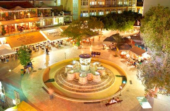 Δήμος Ηρακλείου: Θεματική και ψηφιακή τουριστική προβολή