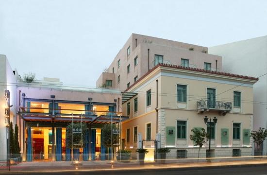 Στις 12 Ιουνίου 2019 ο διαγωνισμός για το ξενοδοχείο Ηριδανός