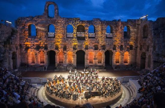 Ξεκίνησε η προπώληση εισιτηρίων του Φεστιβάλ Αθηνών & Επιδαύρου