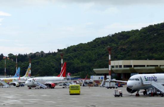 Αεροπορική σύνδεση Ρόδου - Άμπου Ντάμπι για πρώτη φορά | 40.000 διεθνείς επιβάτες από 1-6 Ιουνίου στο Ν.Αιγαίο