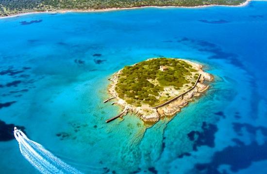 Ιδιωτικό νησί στην Ελλάδα στους 7 επίγειους παραδείσους