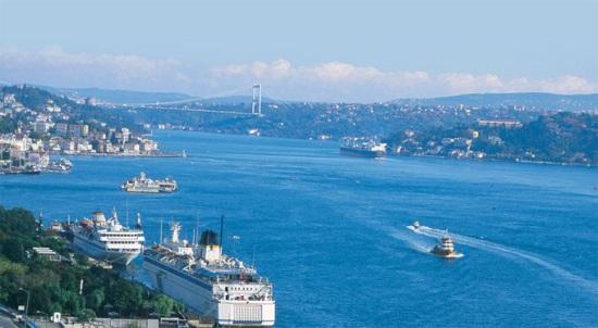 Απώλειες 26% στις αφίξεις τουριστών στην Κωνσταντινούπολη το 2016