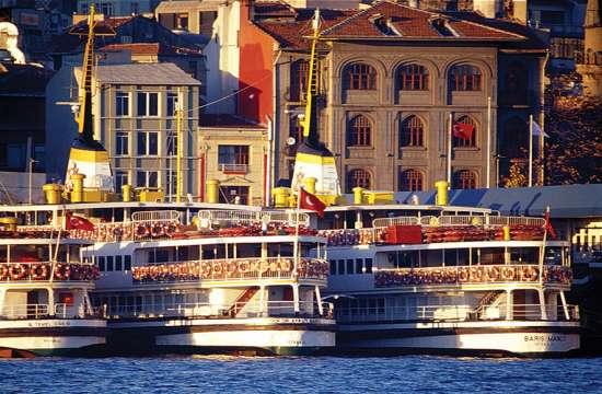 Τουρκικός τουρισμός: +18% οι αφίξεις τον Απρίλιο