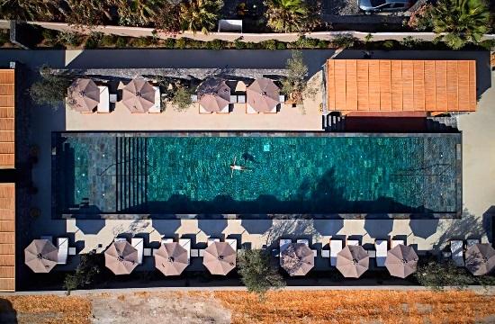 Το Ιstoria Hotel θέλει να γράψει τη δική του ιστορία στη Σαντορίνη (φωτο)