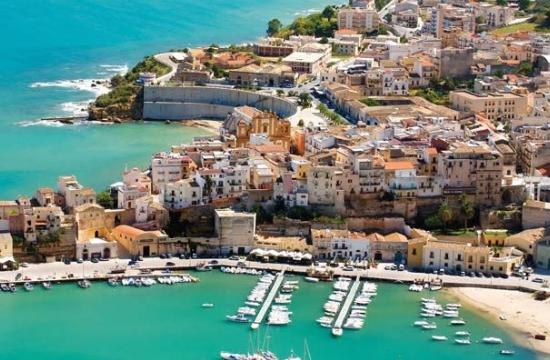 Η πανδημία γονατίζει τον ιταλικό τουρισμό