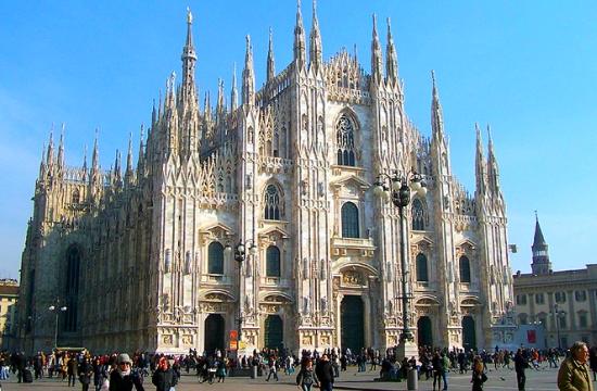 Ιταλία: Φράγματα σε διάσημα αξιοθέατα εξαιτίας φόβων για τρομοκρατικό χτύπημα