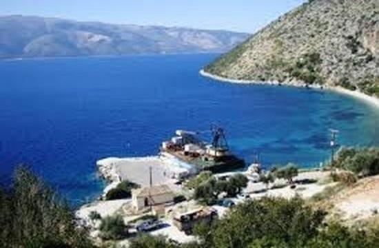 Σύμβαση για την αδειοδότηση του υδατοδρομίου Ιθάκης