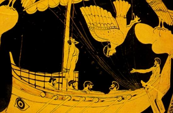 Η ελληνική θαλασσινή μυθολογία και τα ελληνικά νησιά- (*) Γράφει ο Κωνσταντίνος Μέντης