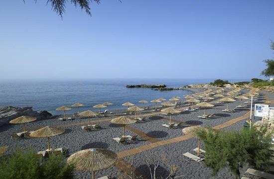Περιφέρεια Κρήτης: Εγκρίθηκε η μίσθωση του ξενοδοχείου ΚΑΚΚΟS BAY στην εταιρεία EVERBLUE