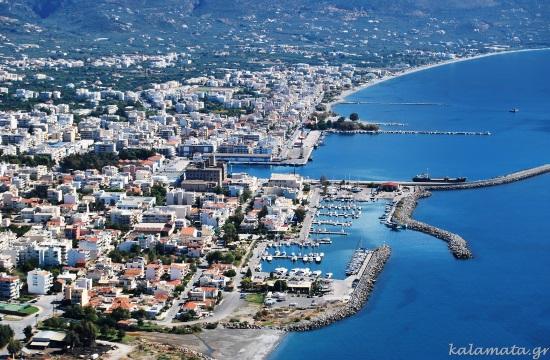 Καταβολή μέρους των επιχορηγήσεων σε 2 ξενοδοχειακές επενδύσεις στην Καλαμάτα και Λέσβο