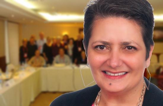 Έφη Καλαμπουκίδου: Ο επαγγελματίας ξεναγός είναι ο πρεσβευτής μιας χώρας