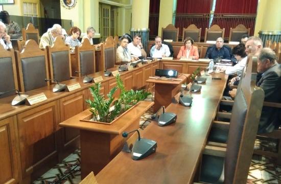 Περιφέρεια Β. Αιγαίου: Η κατάργηση του μειωμένου ΦΠΑ πλήγμα για την οικονομία των νησιών