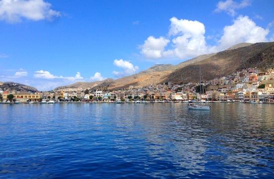 Διοικητικές κυρώσεις σε ιδιωτικά πλοία αναψυχής στην Κάλυμνο
