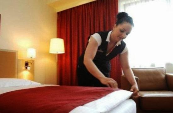Ποιες ειδικότητες υπαλλήλων ζητούνται από ξενοδοχεία και τουριστικές επιχειρήσεις
