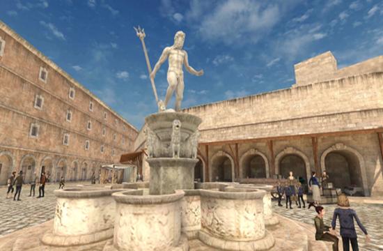 Ηράκλειο: Ένα εντυπωσιακό video «ξεναγεί» τους επισκέπτες του Info Point στην Candia του 1640
