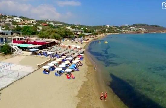 Δήμος Χίου: Προσλήψεις 8 ναυαγοσωστών