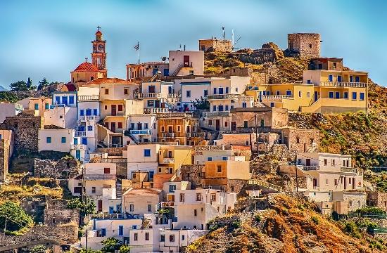 Άδειες για 2 νέα ξενοδοχεία σε Κάρπαθο και Νάξο