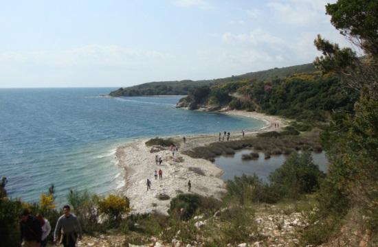 Μεταβιβάστηκε η έκταση για την επένδυση στην Κασσιόπη Κέρκυρας - Τι λέει ο επενδυτής