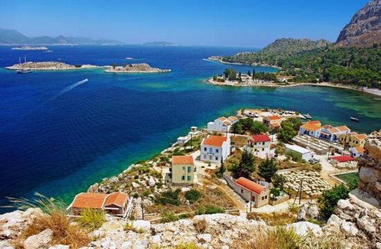 Το Δ.Σ. της Ένωσης Ναυτικών Πρακτόρων Ελληνικών Νήσων