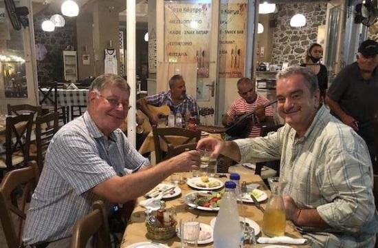 Ο ΕΟΤ στηρίζει την ένταξη της Λήμνου στην γερμανική αγορά - Εναλλακτικές διακοπές στην Δυτική Μακεδονία