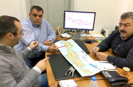 Καταδυτικός τουρισμός: Συνάντηση στην Περιφέρεια Κρήτης