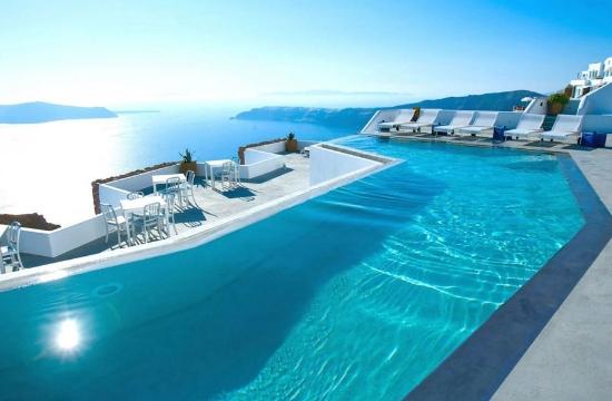 US NEWS: Το Katikies Hotel στα 30 κορυφαία ξενοδοχεία στην Ευρώπη
